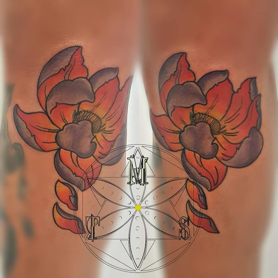 Mario s tattoo studio advisortattoo for Studio 7 tattoo